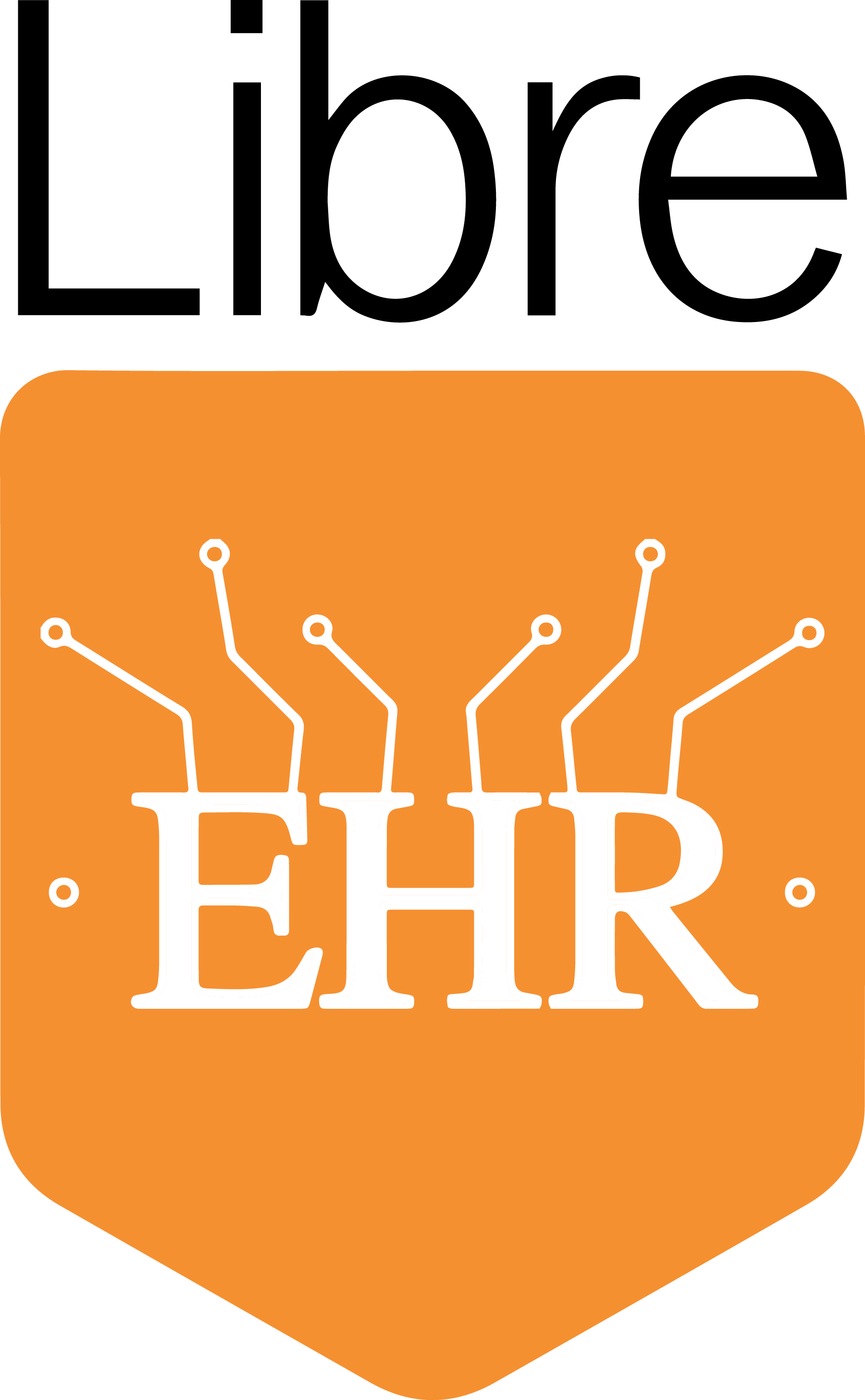 Powered by LibreHealth EHR